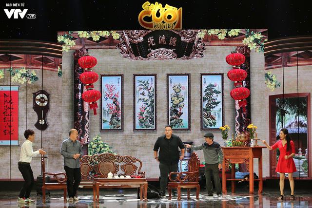 Hé lộ dàn nghệ sĩ hài Nam - Bắc hội tụ trong Gala cười 2019 - Ảnh 5.