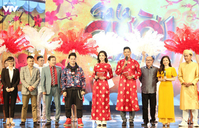 Hé lộ dàn nghệ sĩ hài Nam - Bắc hội tụ trong Gala cười 2019 - Ảnh 12.