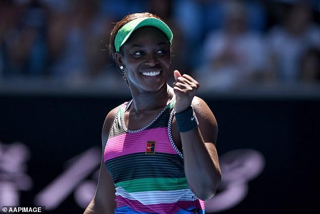 Các tay vợt hạt giống dễ dàng vào vòng 2 đơn nữ Australia mở rộng 2019 - Ảnh 3.