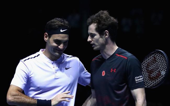 Làng banh nỉ dậy sóng vì tuyên bố giải nghệ của Andy Murray - Ảnh 1.