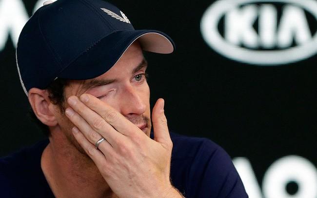 Làng banh nỉ dậy sóng vì tuyên bố giải nghệ của Andy Murray - Ảnh 3.