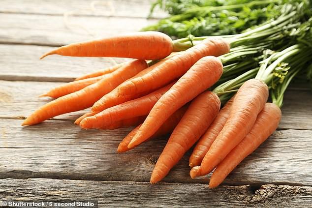 5 loại thực phẩm giúp bạn cải thiện thị lực - Ảnh 4.