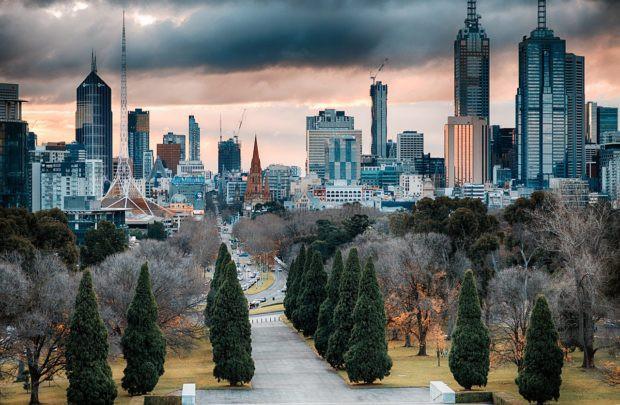 Du lịch Australia không nên bỏ qua 5 địa danh này - Ảnh 2.