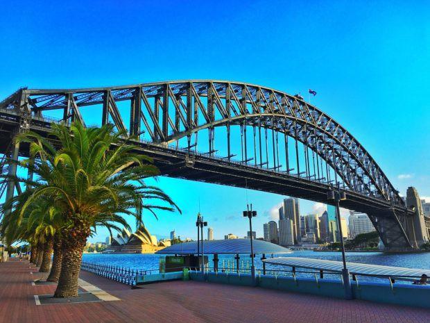 Du lịch Australia không nên bỏ qua 5 địa danh này - Ảnh 4.