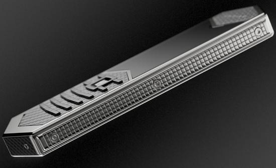 Chiêm ngưỡng phiên bản thanh kiếm Viking của Nokia 6500 - Ảnh 2.