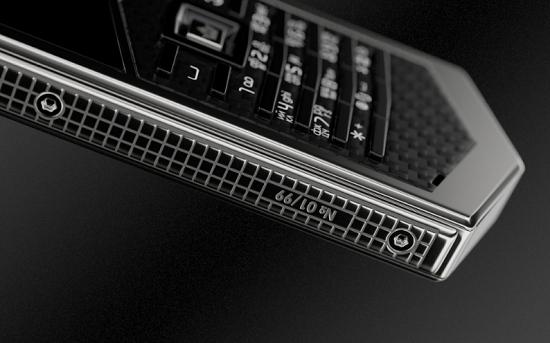 Chiêm ngưỡng phiên bản thanh kiếm Viking của Nokia 6500 - Ảnh 3.