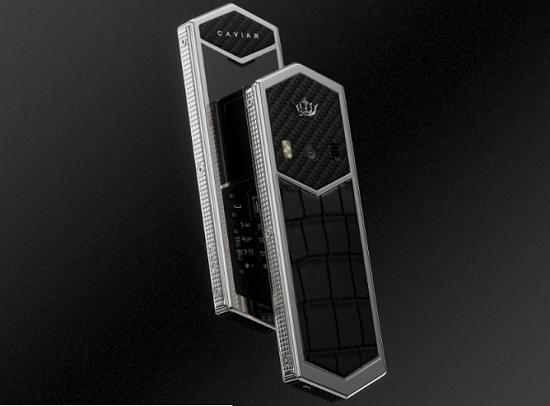 Chiêm ngưỡng phiên bản thanh kiếm Viking của Nokia 6500 - Ảnh 4.
