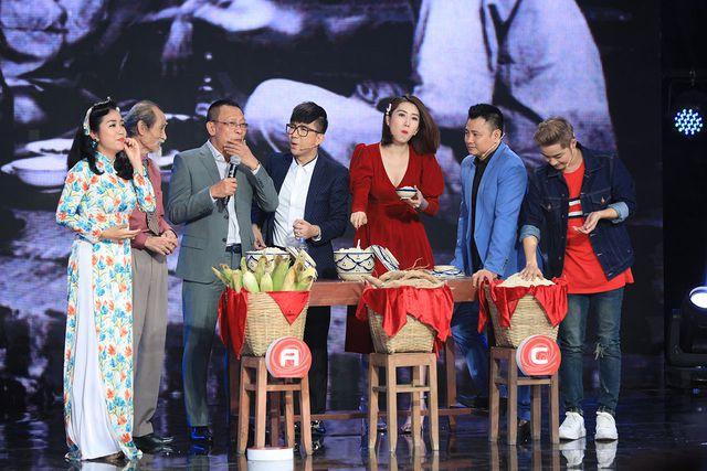 Nhà báo Lại Văn Sâm bật khóc vì nhớ nhạc sĩ Văn Cao - Ảnh 2.