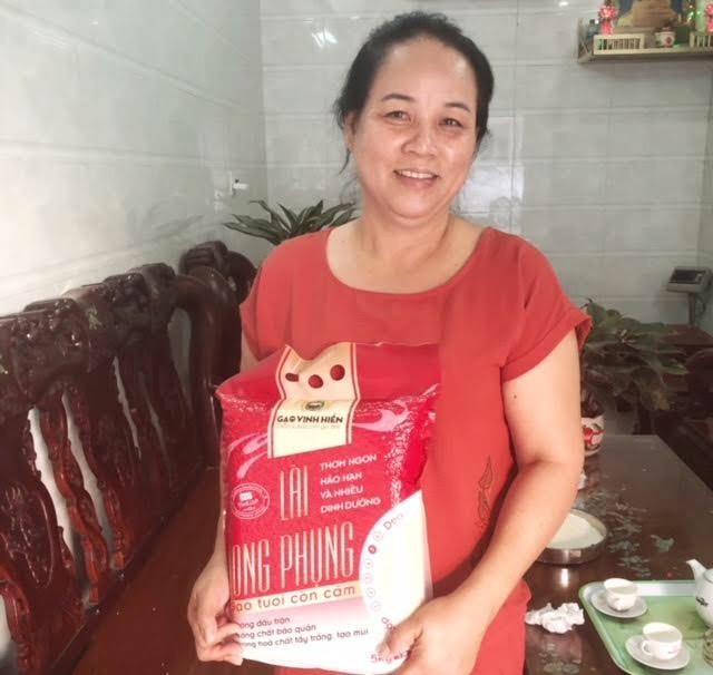 Mẹo chọn gạo ngon cho bữa cơm ngày Tết của các bà nội trợ - Ảnh 1.