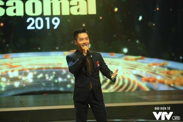 Sao mai 2019: Lộ diện 18 thí sinh bước vào vòng Chung kết khu vực miền Bắc - Ảnh 9.