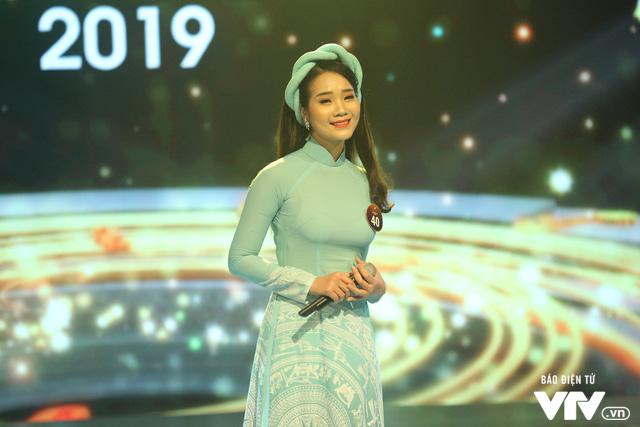 Sao mai 2019: Lộ diện 18 thí sinh bước vào vòng Chung kết khu vực miền Bắc - Ảnh 11.