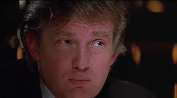 """Bất ngờ Tổng thống Mỹ Donald Trump """"được"""" nhận đề cử Mâm xôi vàng 2019 - Ảnh 1."""