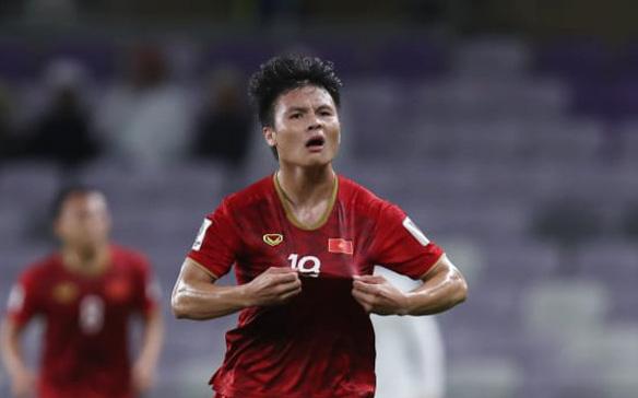 Tăng 50.000 euro, Quang Hải gia nhập nhóm cầu thủ đắt giá nhất Việt Nam - Ảnh 1.