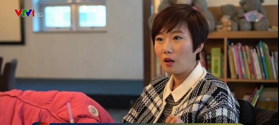Áp lực công việc khiến phụ nữ Hàn Quốc tránh xa hôn nhân - Ảnh 1.