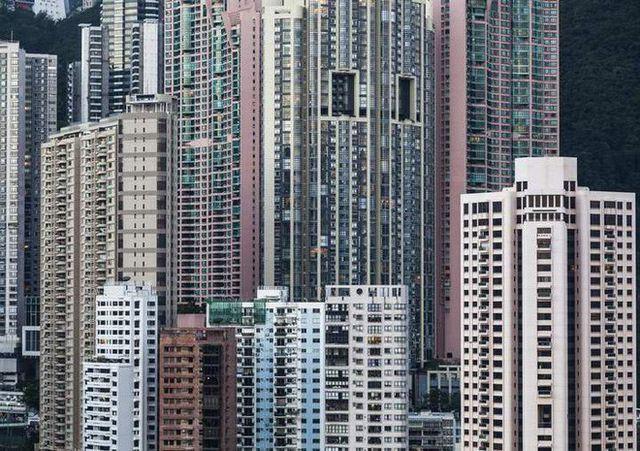 Căn hộ ở Hong Kong có giá hơn 8,4 tỷ đồng chỉ bằng... bãi đậu xe nhỏ - Ảnh 1.