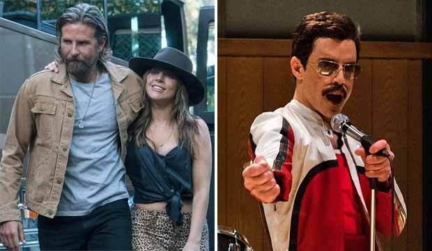 Oscar 2019: Cuộc chiến giữa những bộ phim âm nhạc - Ảnh 1.