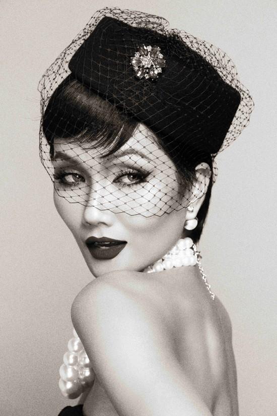 Khi HHen Niê theo phong cách Audrey Hepburn - Ảnh 5.