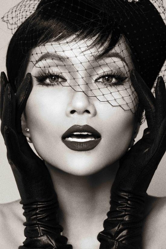 Khi HHen Niê theo phong cách Audrey Hepburn - Ảnh 7.