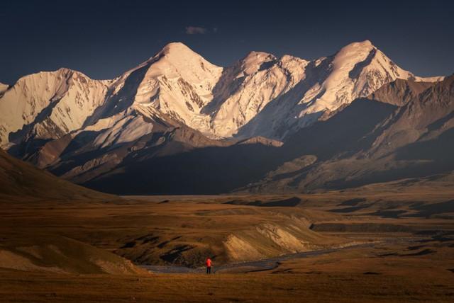 Thiên nhiên hùng vĩ ở Kyrgyzstan - Ảnh 5.