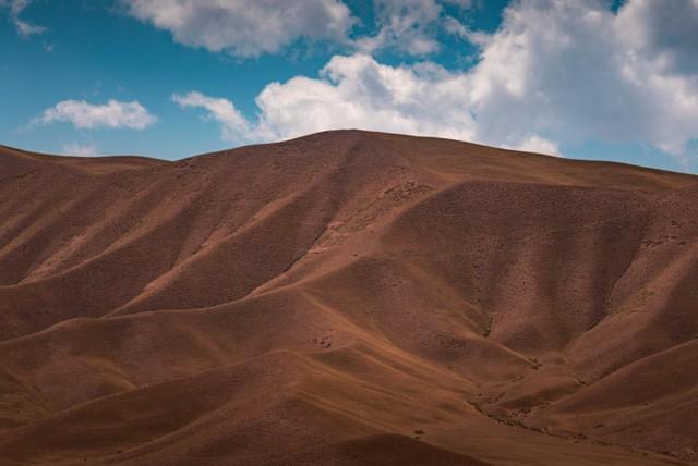 Thiên nhiên hùng vĩ ở Kyrgyzstan - Ảnh 6.