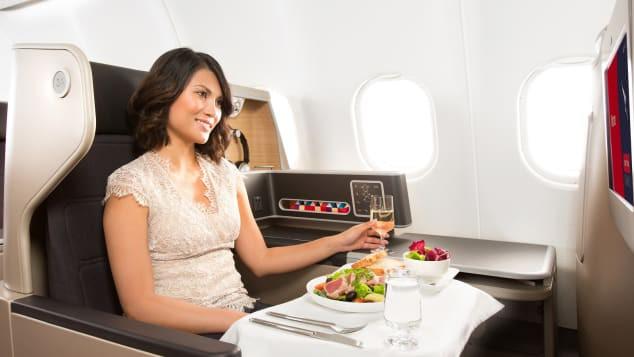 Singapore Airlines - Hãng hàng không xuất sắc nhất thế giới - Ảnh 4.