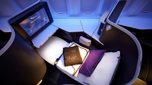 Singapore Airlines - Hãng hàng không xuất sắc nhất thế giới - Ảnh 6.
