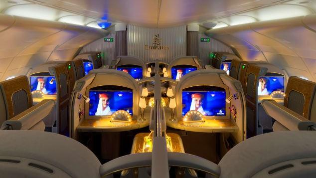 Singapore Airlines - Hãng hàng không xuất sắc nhất thế giới - Ảnh 2.
