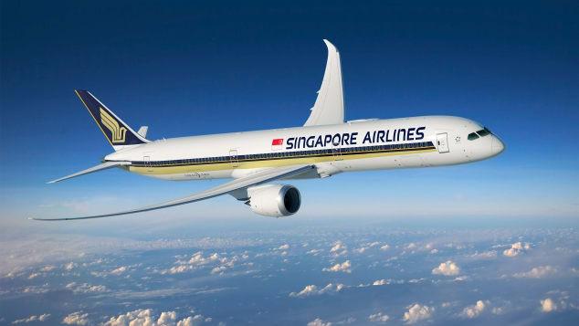 Singapore Airlines - Hãng hàng không xuất sắc nhất thế giới - Ảnh 1.