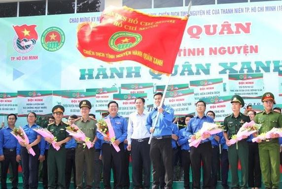 Điểm hẹn 10h (9/1) - Ngày truyền thống học sinh, sinh viên và Hội sinh viên Việt Nam (9/1/1950 - 9/1/2019) - Ảnh 2.