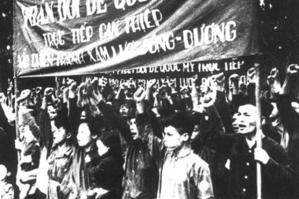 Điểm hẹn 10h (9/1) - Ngày truyền thống học sinh, sinh viên và Hội sinh viên Việt Nam (9/1/1950 - 9/1/2019) - Ảnh 1.