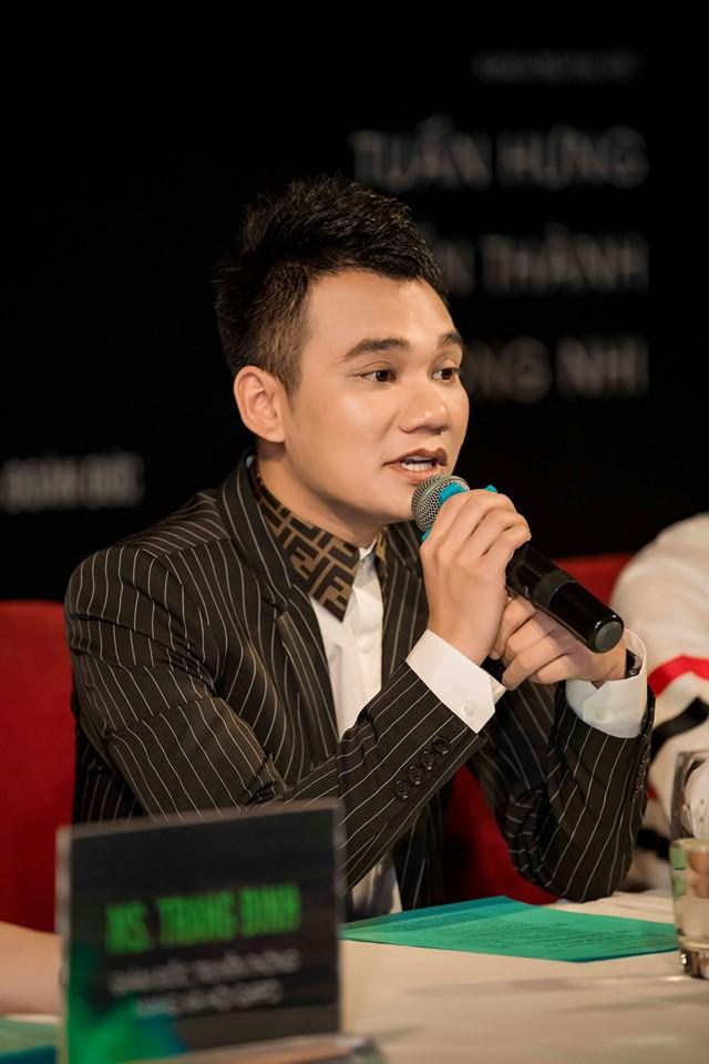 Tuấn Hưng, Đông Nhi, Trấn Thành xuất hiện trong liveshow miễn phí của Khắc Việt - Ảnh 1.