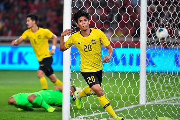 HLV Park Hang-seo nghiêm mặt khi nhắc tới 3 cái tên của ĐT Malaysia - Ảnh 1.