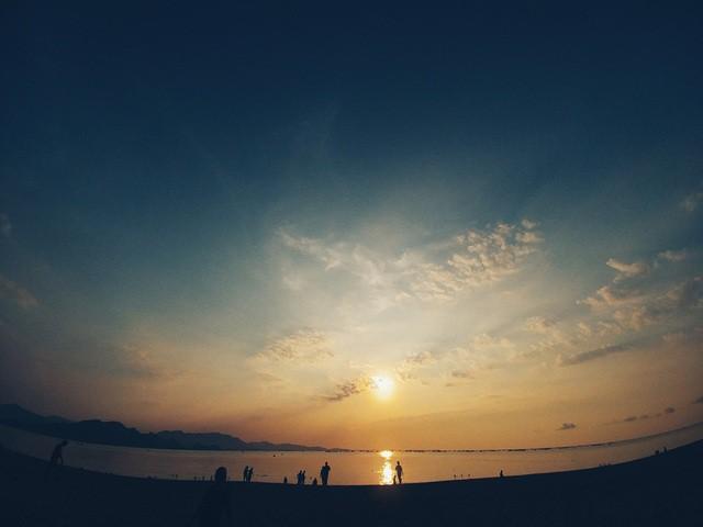 """Những """"đặc sản"""" giúp biển Ninh Chữ nổi tiếng thế giới - ảnh 1"""