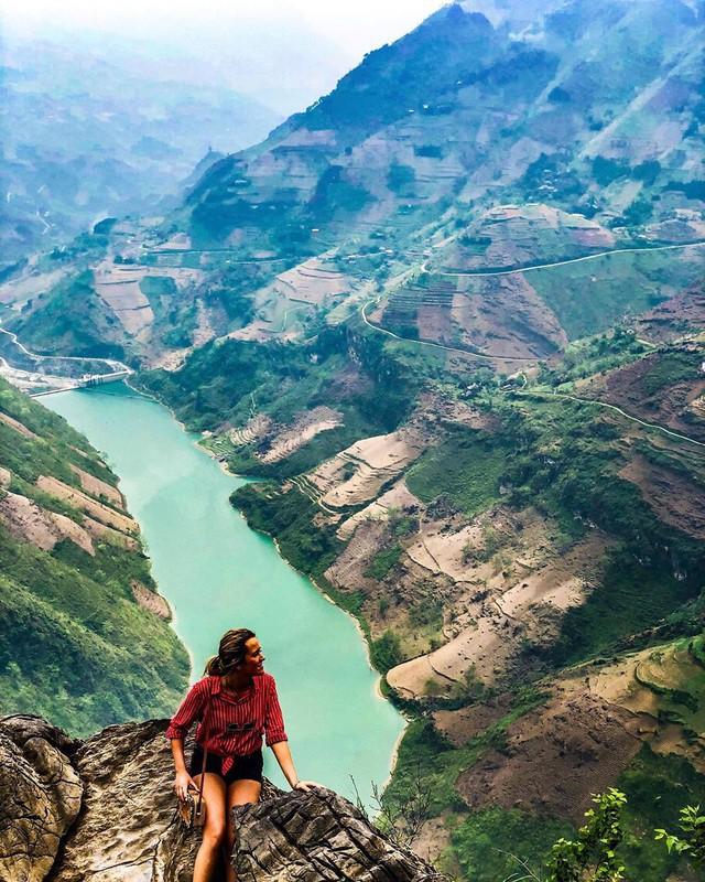 Chuyện chưa kể về Mã Pí Lèng - cung đèo huyền thoại, nổi tiếng bậc nhất Việt Nam - Ảnh 11.