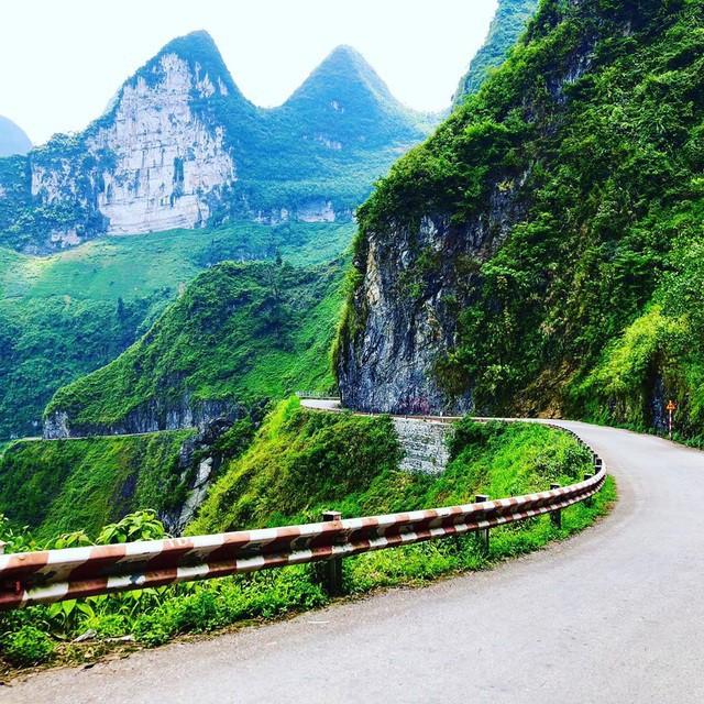 Chuyện chưa kể về Mã Pí Lèng - cung đèo huyền thoại, nổi tiếng bậc nhất Việt Nam - Ảnh 3.