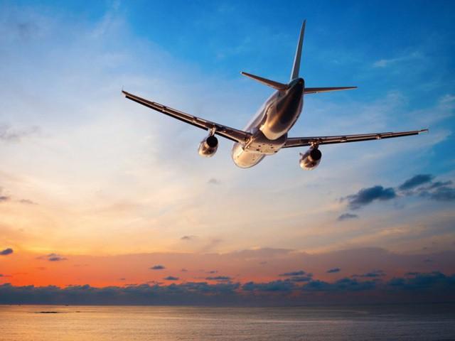 Tại sao máy bay luôn bay theo đường cong mà không bay thẳng? - Ảnh 4.
