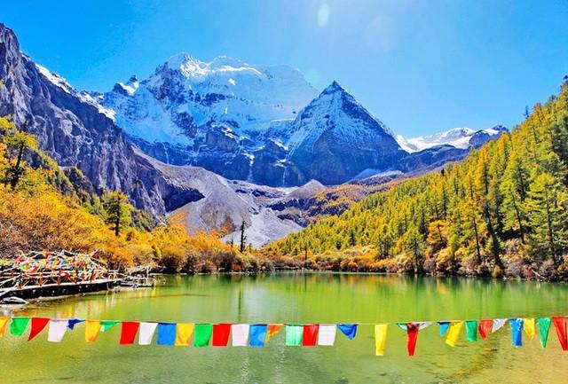 Những đỉnh núi thiêng không thể chinh phục - Ảnh 4.