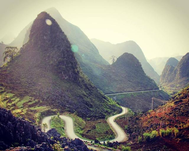 Chuyện chưa kể về Mã Pí Lèng - cung đèo huyền thoại, nổi tiếng bậc nhất Việt Nam - Ảnh 4.