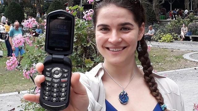 Nhận hơn 2,3 tỷ đồng để nhịn smartphone trong 1 năm, liệu bạn có thể? - Ảnh 4.