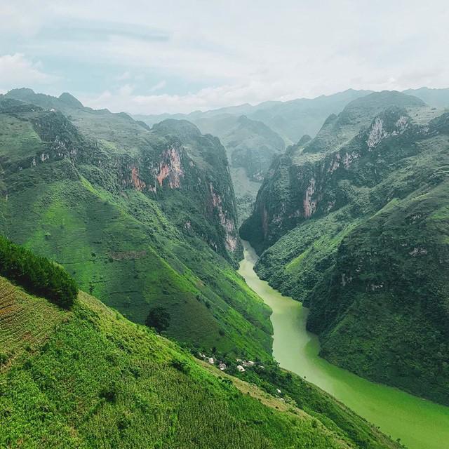 Chuyện chưa kể về Mã Pí Lèng - cung đèo huyền thoại, nổi tiếng bậc nhất Việt Nam - Ảnh 9.