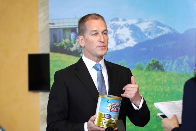 Traphaco mất 2 năm kỳ công tìm hiểu đối tác sản xuất sữa từ New Zealand - Ảnh 2.