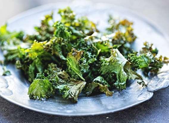 10 thực phẩm nhiều dinh dưỡng hơn khi nấu chín - Ảnh 10.