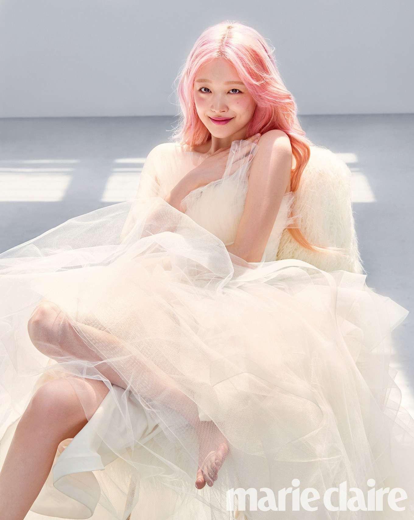 Trầm cảm - Góc tối đau đớn sau ánh hào quang của nghệ sĩ Hàn - Ảnh 1.