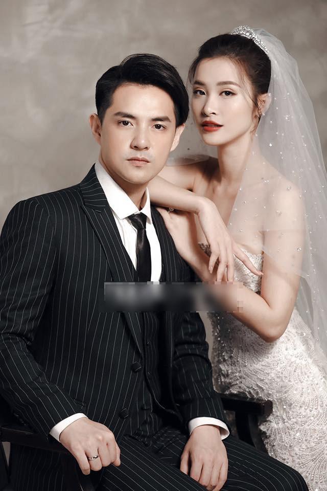 Trọn bộ ảnh cưới đẹp lung linh của Đông Nhi - Ông Cao Thắng - Ảnh 13.
