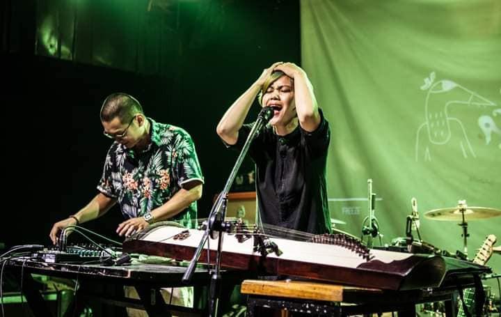 Limebócx – Mang truyền thống vào âm nhạc thời đại - Ảnh 5.