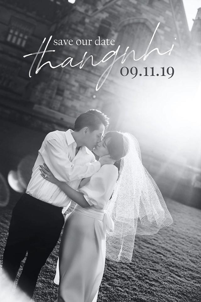 Đông Nhi - Ông Cao Thắng đài thọ 500 khách mời đến Phú Quốc dự đám cưới - Ảnh 1.