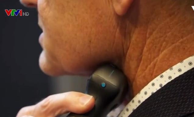 Phát minh thiết bị siêu âm di động có thể phát hiện ung thư - Ảnh 1.
