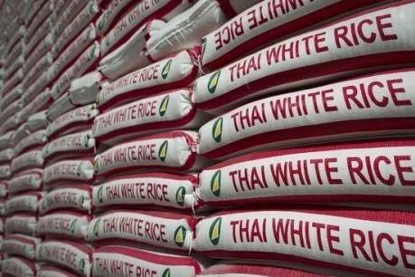 Thái Lan thực hiện chương trình đảm bảo giá gạo - Ảnh 2.
