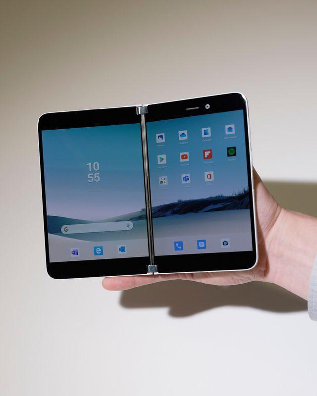 Microsoft thừa nhận Android là nền tảng di động tốt nhất hiện nay - Ảnh 1.