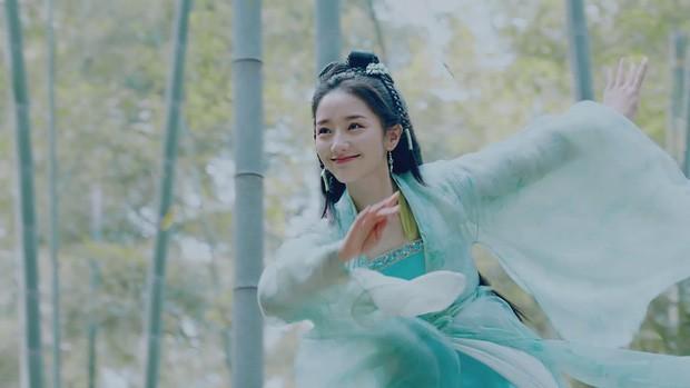 Phim truyện Trung Quốc mới trên VTV2:  Tân Bạch Nương Tử truyền kỳ - Ảnh 1.